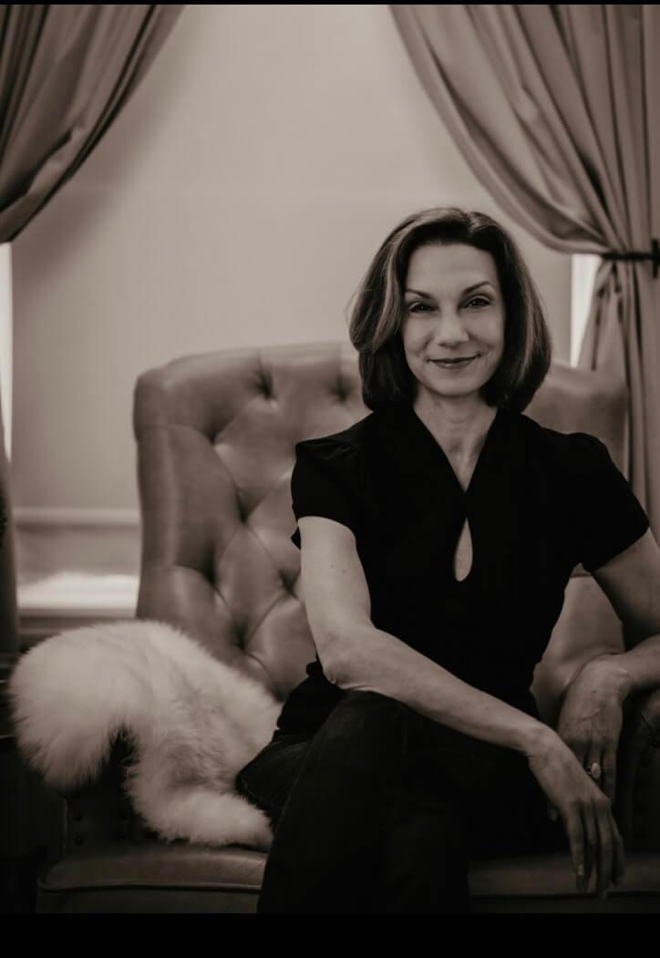 Anita Intrieri – Instructor